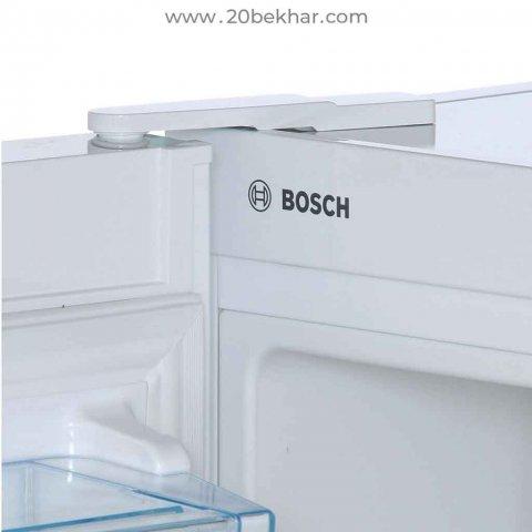 يخچال و فريزر دوقلو بوش مدل KSV36VW304 - GSN36VW304