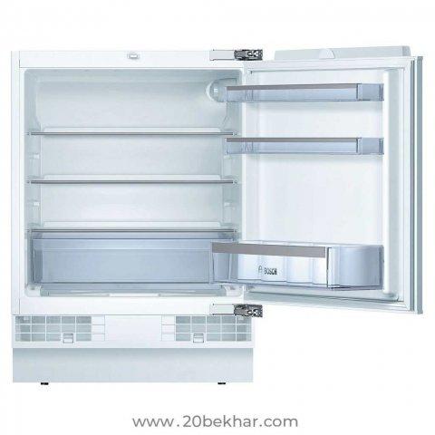 یخچال زیر کابینتی توکار بوش