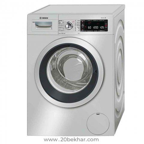 ماشین لباسشویی بوش مدل WAW3266XIR ظرفیت 9 کیلو
