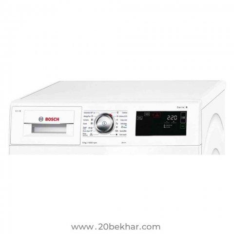 ماشین لباسشویی بوش مدل WAT28681IR ظرفیت 9 کیلو
