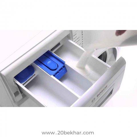 ماشین لباسشویی بوش مدل WAT28561IR ظرفیت 9 کیلو