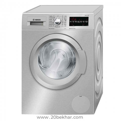 ماشین لباسشویی بوش مدل WAT2848XIR
