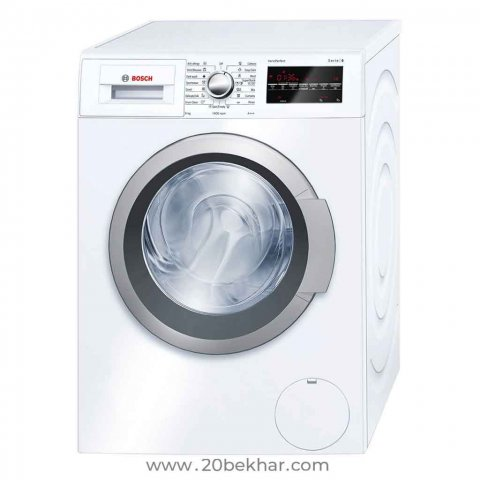 ماشین لباسشویی بوش مدل WAT28480IR