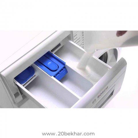 ماشین لباسشویی بوش مدل WAK2426SIR ظرفیت 7 کیلو