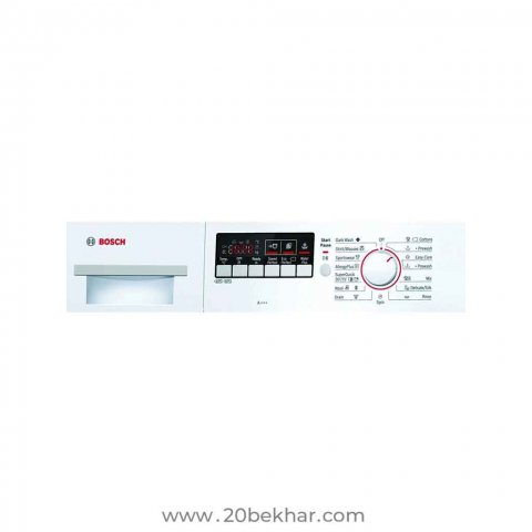ماشین لباسشویی بوش مدل WAK20200IR ظرفیت 7 کیلو