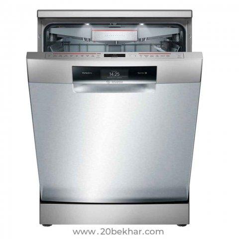 ماشین ظرفشویی بوش مدل SMS88TI01M سری 8