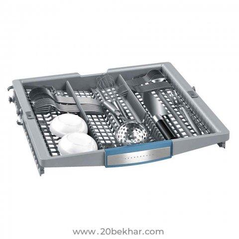 ماشین ظرفشویی بوش مدل SMS69M18IR سری 6