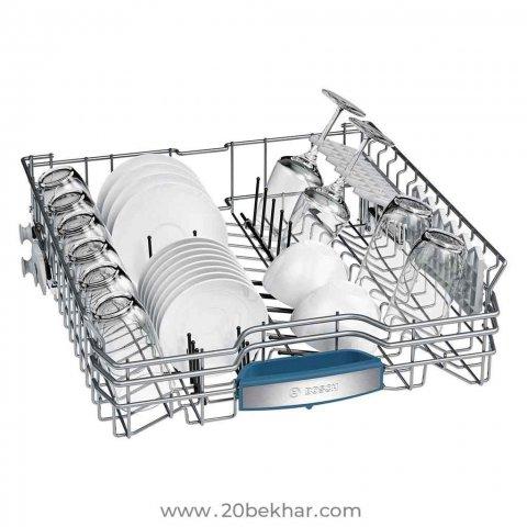 ماشین ظرفشویی بوش مدل SMS69M02IR سری 6