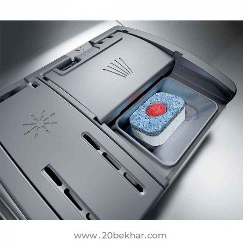 ماشین ظرفشویی بوش مدل SMS58M02IR سری 6