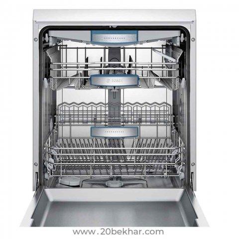 ماشین ظرفشویی بوش مدل SMS58M08IR سری 6