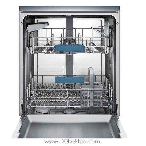ماشین ظرفشویی بوش مدل SMS53M02IR سری 6