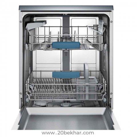 ماشین ظرفشویی بوش مدل SMS45II01B سری 4