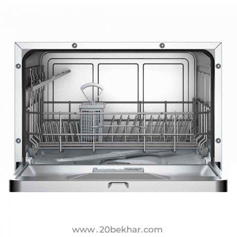 ماشین ظرفشویی رومیزی بوش مدل SKS62E22IR سری 4