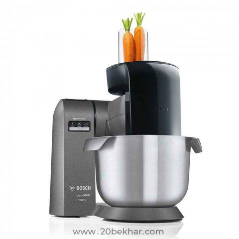 غذاساز حرفه ای بوش مدل MUMXX40G