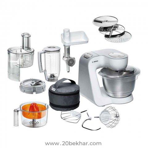 غذاساز حرفه ای بوش مدل MUM54251