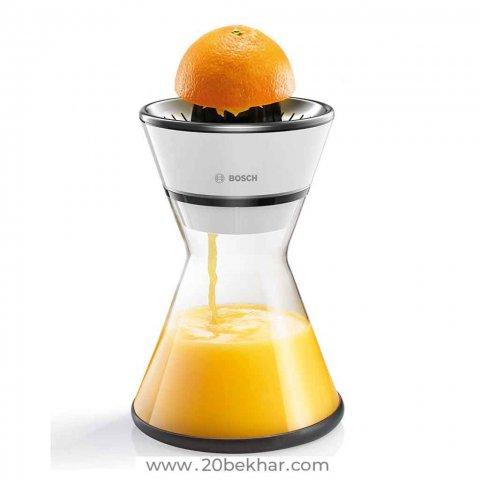 اب پرتقال گیری بوش