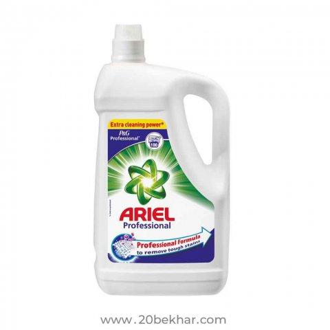 مایع لباسشویی اریل 4.5 لیتر