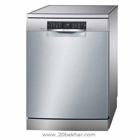 ماشین ظرفشویی بوش مدل SMS67MI01B