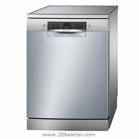 ماشین ظرفشویی بوش مدل SMS46MI01B سری 4