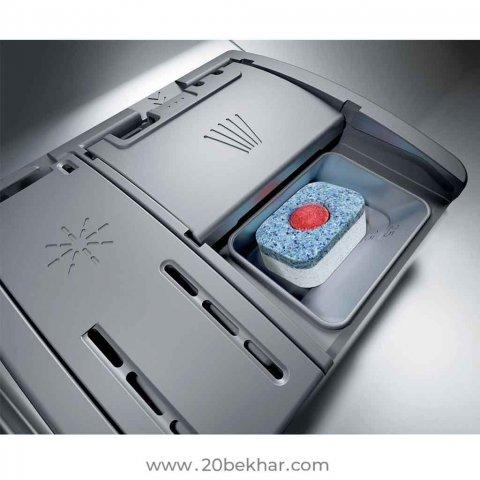 ماشین ظرفشویی توکار بوش مدل SMI88TS02E سری 8
