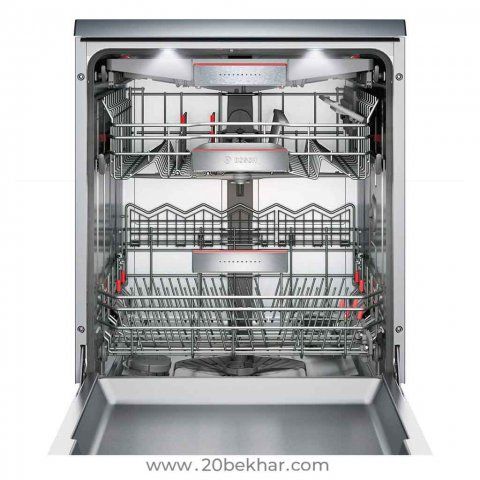 ماشین ظرفشویی بوش