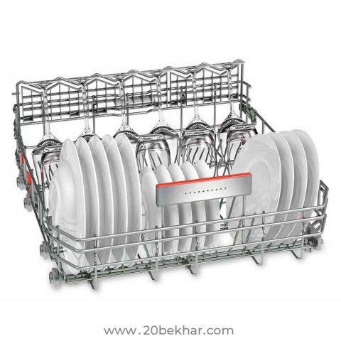 ماشین ظرفشویی بوش مدل SMS68MW02E سری 6