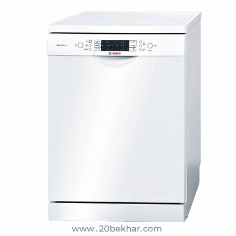 ماشین ظرفشویی بوش مدل SMS69N72EU