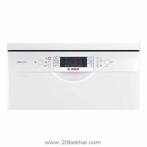 ماشین ظرفشویی بوش مدل SMS69N72EU سری 6