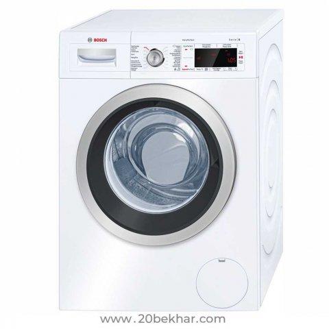 ماشین لباسشویی بوش مدل WAW28462FG