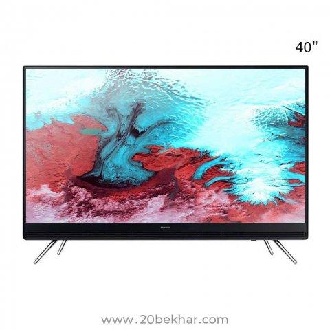 تلویزیون ال ای دی سامسونگ 40 اینچ مدل 40M5890