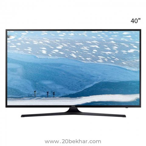 تلویزیون ال ای دی سامسونگ 40 اینچ مدل 40J5850