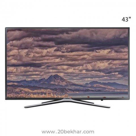 تلویزیون ال ای دی هوشمند سامسونگ 43 اینچ مدل 43M6960