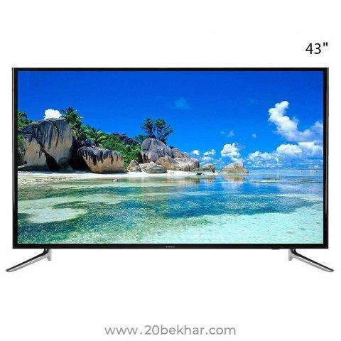 تلویزیون ال ای دی سامسونگ 43 اینچ مدل 43M5875