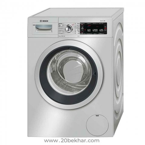 ماشین لباسشویی بوش مدل WAT2465XIR