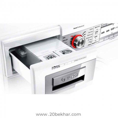 ماشین لباسشویی بوش مدل WAT2465XIR ظرفیت 8 کیلو