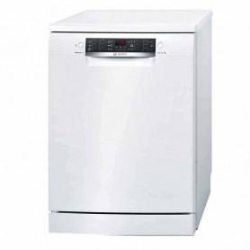 ماشین ظرفشویی بوش سری 4 مدل sms46mw01b