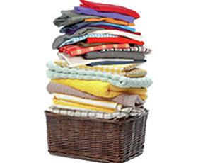 برنامه-شستشوی-Mix-در-ماشین-لباسشویی