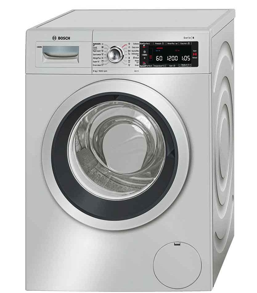 ماشین لباسشویی سری 6