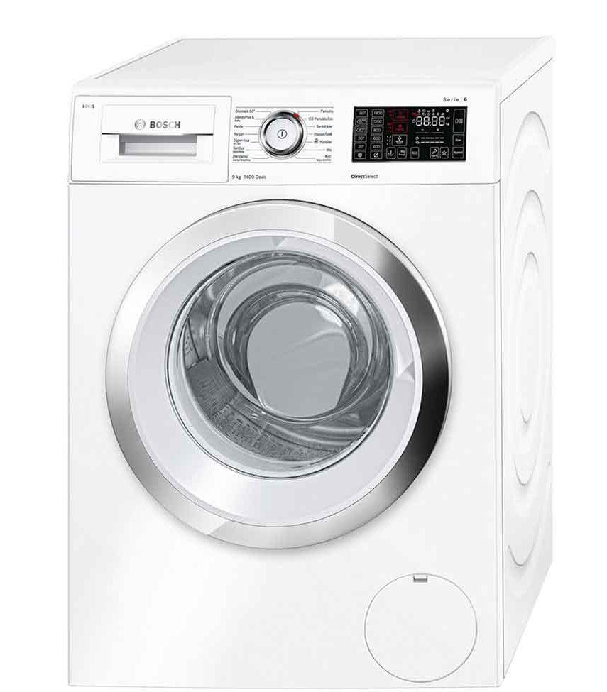ماشین لباسشویی بوش مدل WAT28682IR