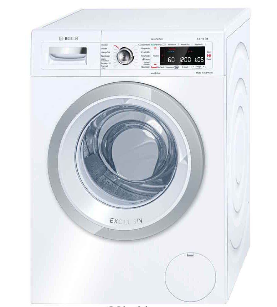 ماشین لباسشویی بوش مدل WAW28590