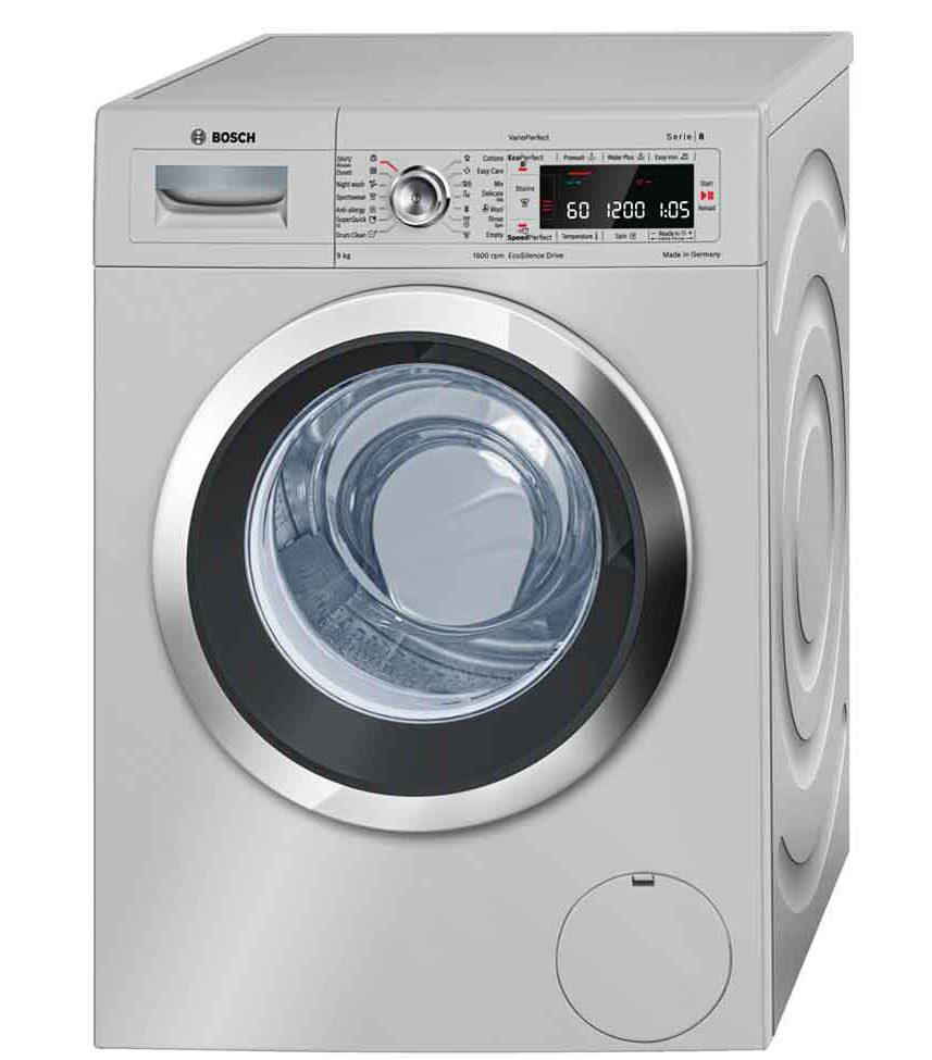 ماشین لباسشویی بوش مدل WAW3256XGC