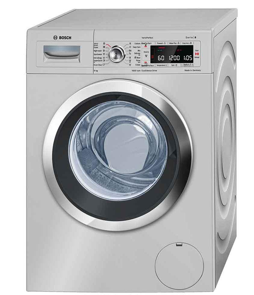 ماشین لباسشویی بوش مدل WAW2876XIR