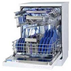 نکات مهم در استفاده از ماشین ظرفشویی