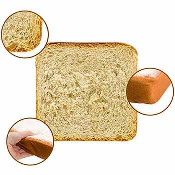 تکنولوژی Toast to Taste در توستر بوش
